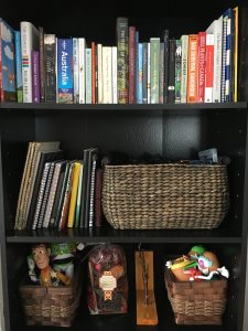 Downsizing Decluttering