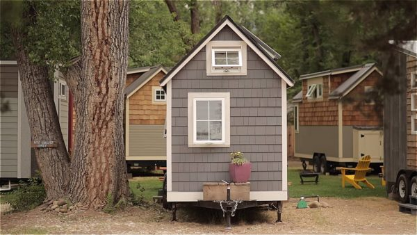 Reasons To Live in a Tiny House