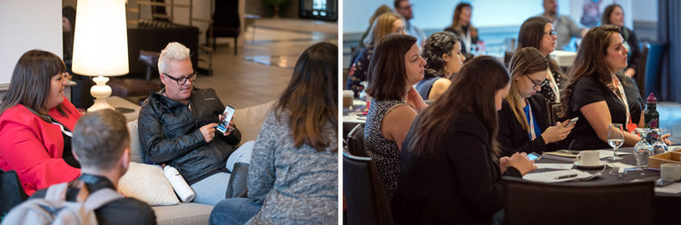 BlogJam Atlantic 2017 Conference