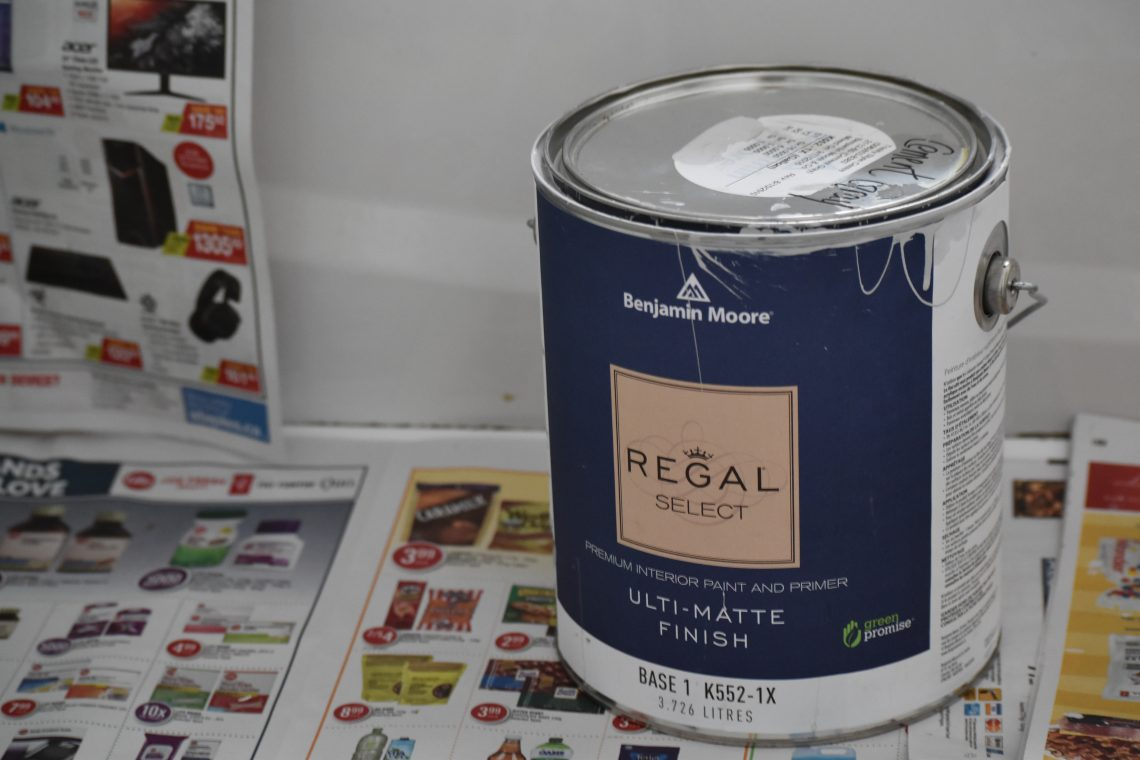 Home Makeover for Renters