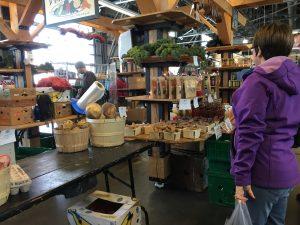 Halifax Market