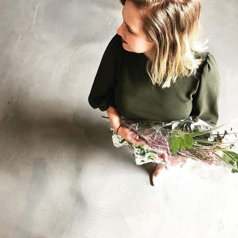 Pascale Landry de la Boutique Caprice