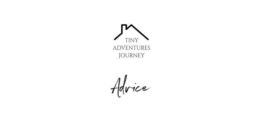 Tiny Adventures Journey Tiny Tips