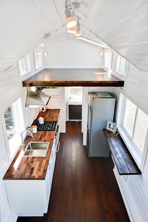 Tiny House Idea