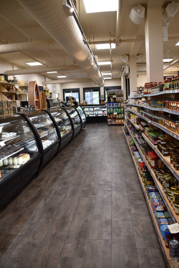 Shop Local Weekly Meal Plan