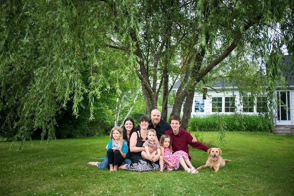 Women of Moncton Lisa Steves