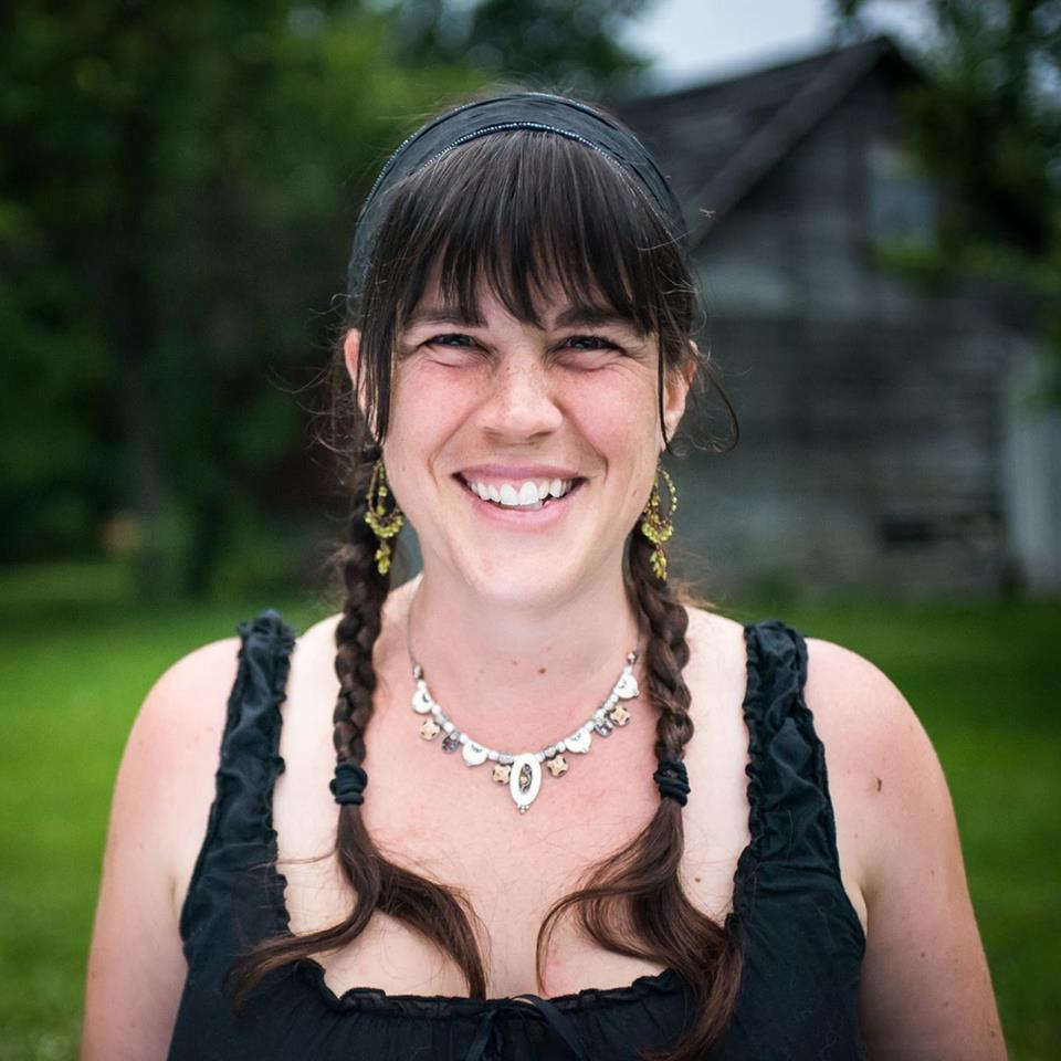 Women of Moncton