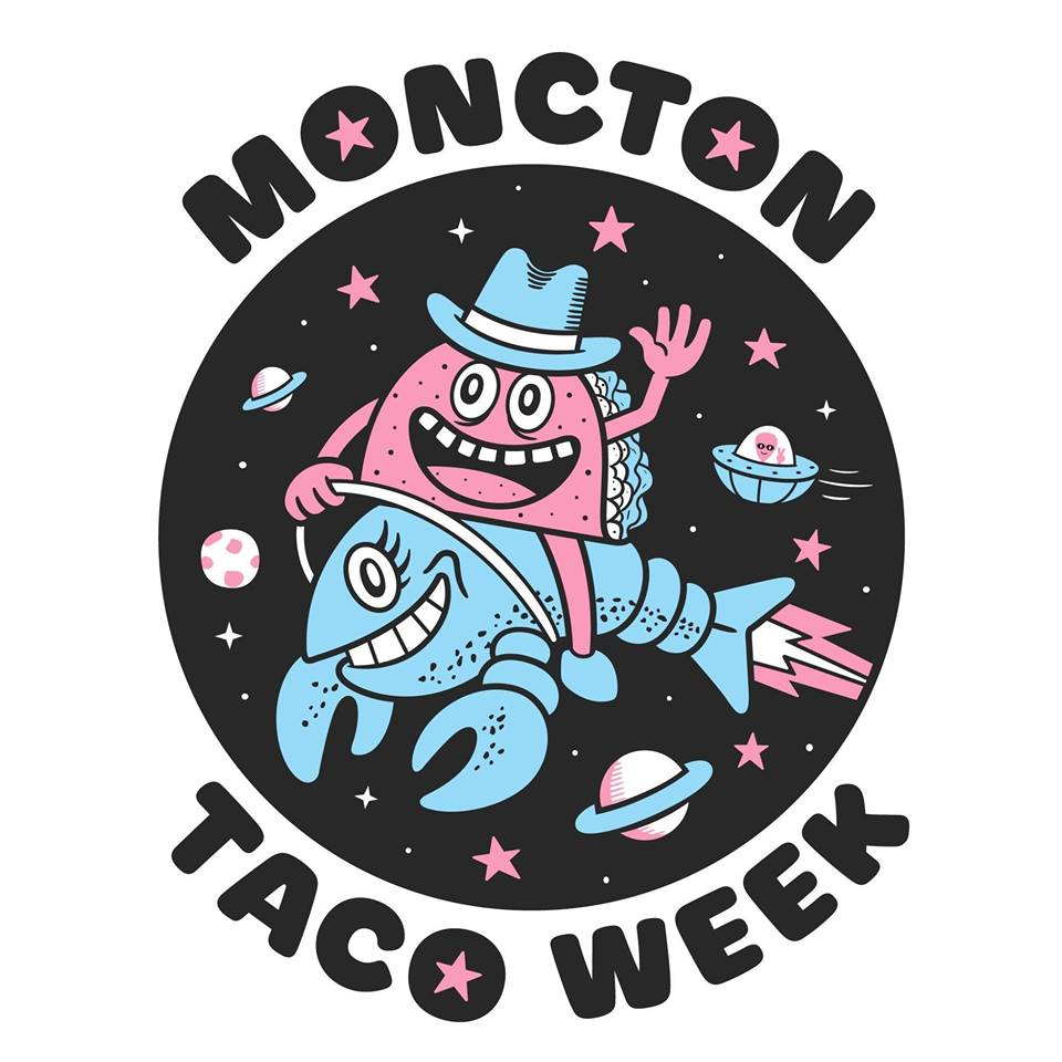 Moncton Event