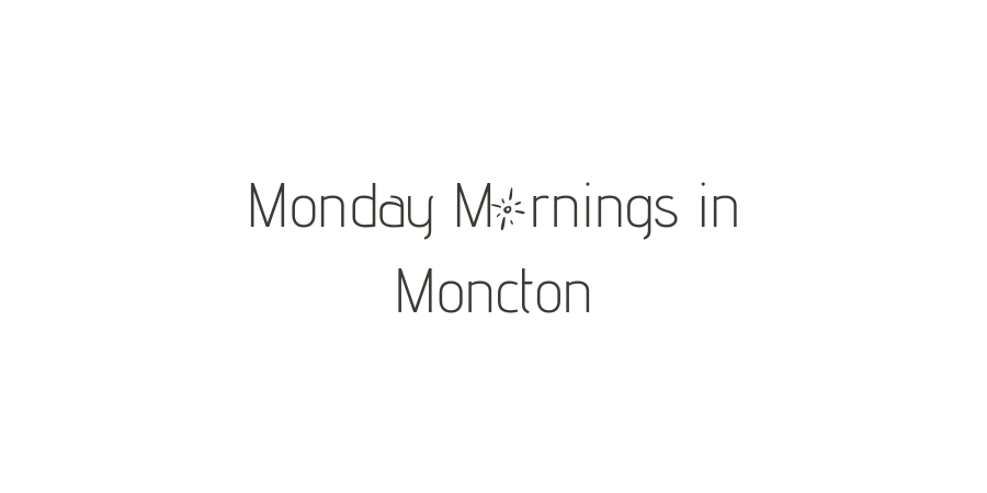 Moncton News & Events