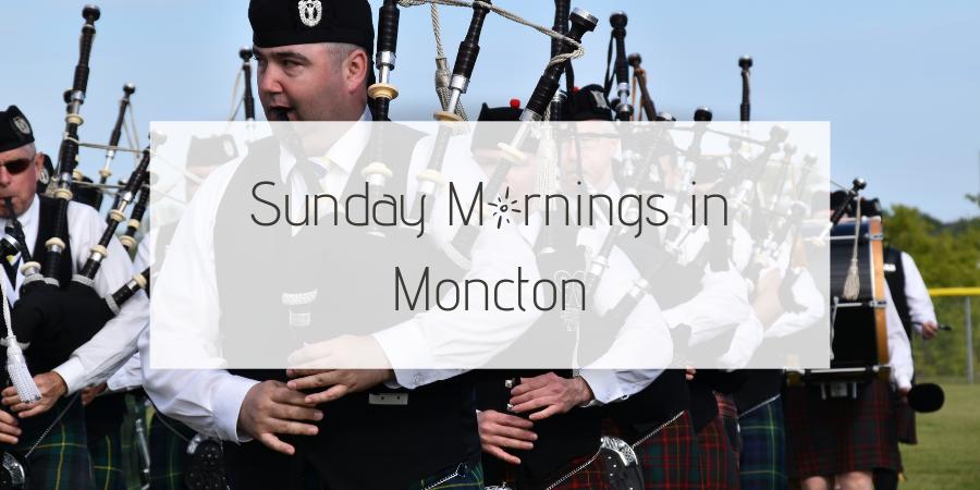 2019 Moncton Highland Games