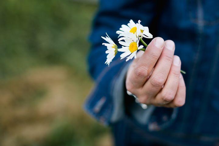 Kerri Gaskin Flowers