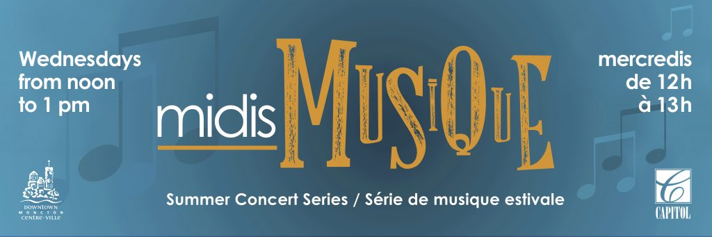 Moncton Events This Week