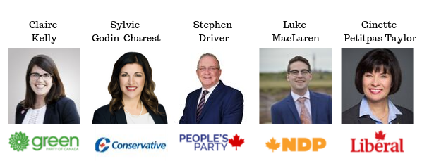 Moncton Dieppe Riverview Election