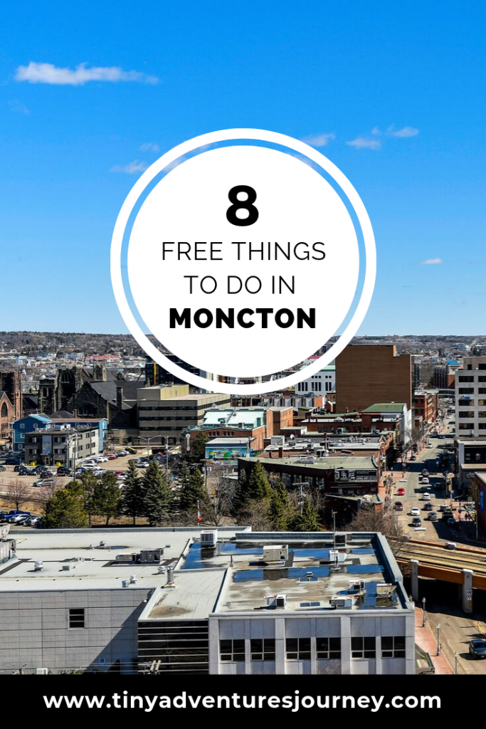 Greater Moncton