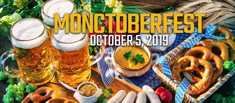 Moncton October Event
