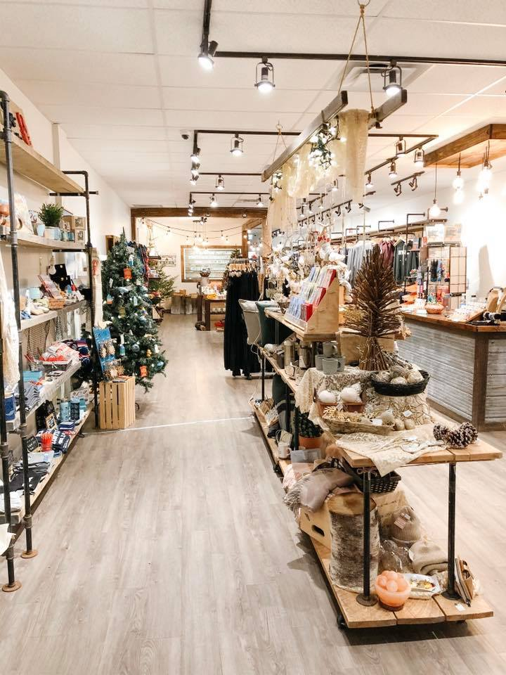Moncton Gift Guide