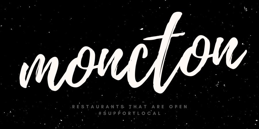 Restaurants Still Open