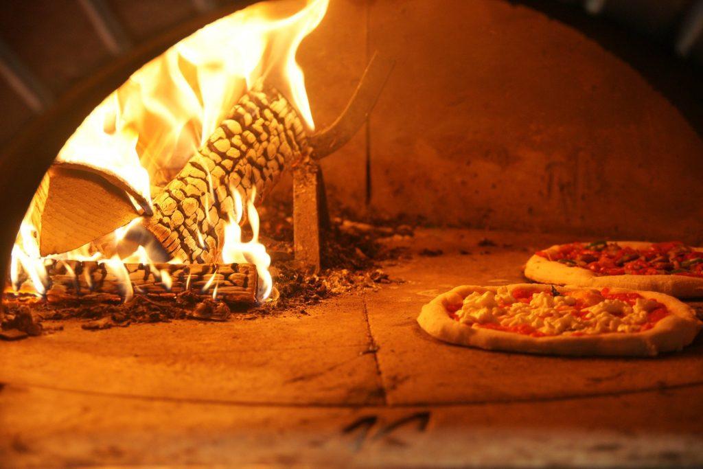 Moncton Pizzeria