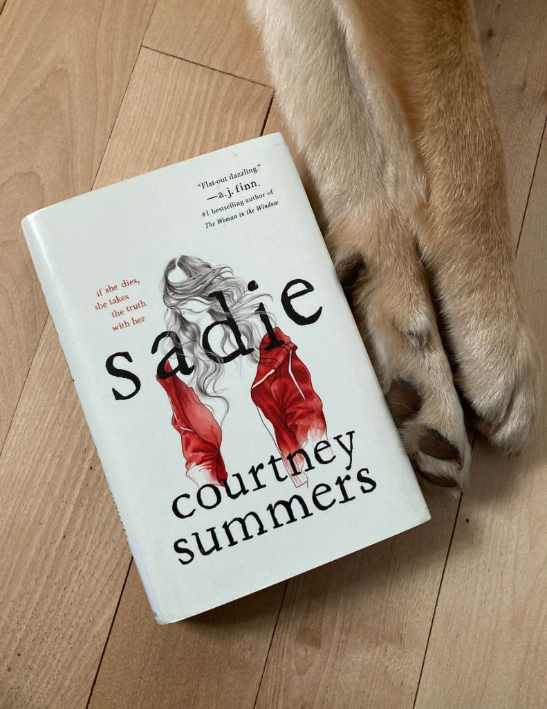 YA Novel by Courtney Summers