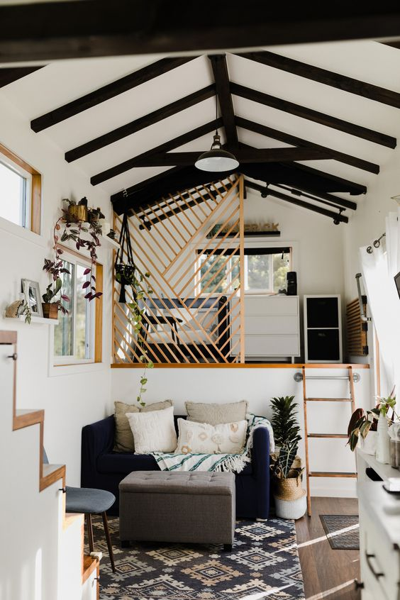 Tiny House Decor