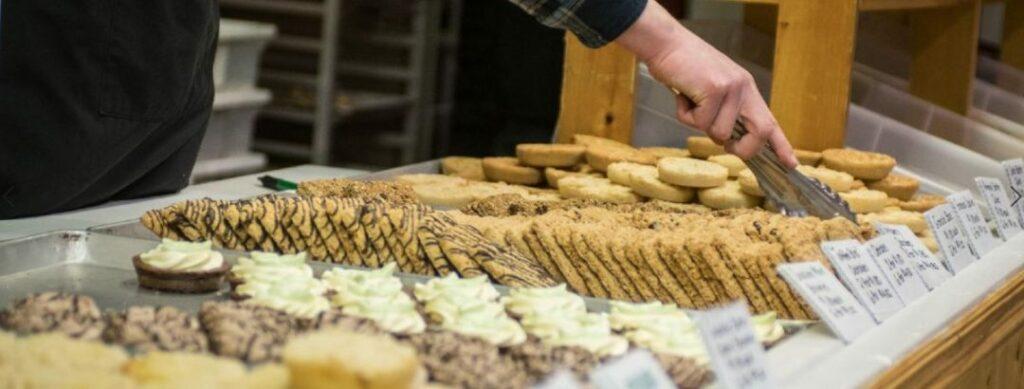 Dutch Baker Moncton