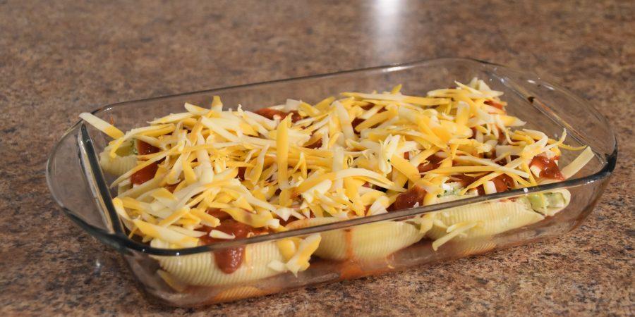 Veggie Packed Meal Plan