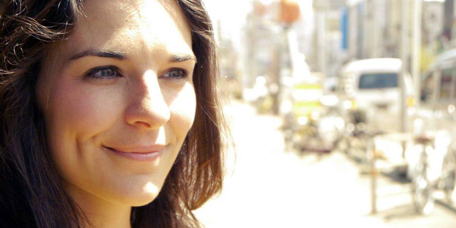 Melanie LeBlanc Femmes de Moncton