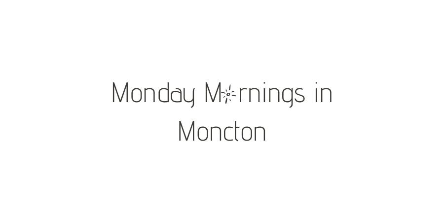 Moncton News & Events