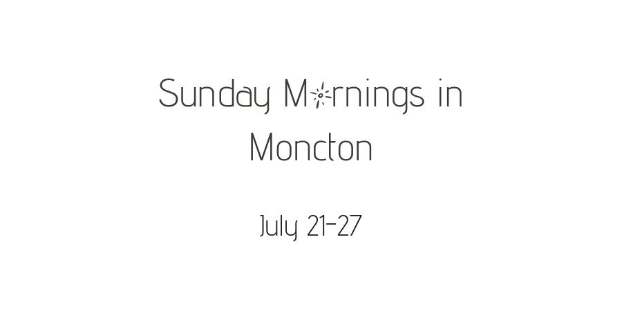 Moncton Activities
