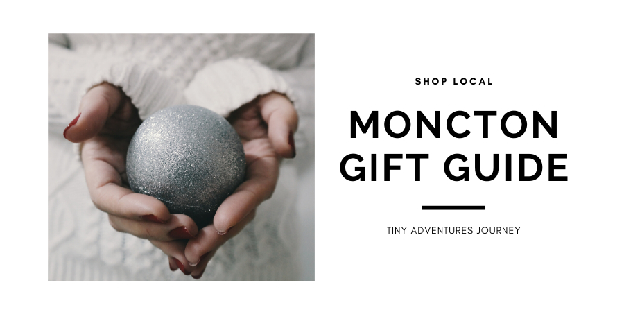 Moncton Local Gift Guide