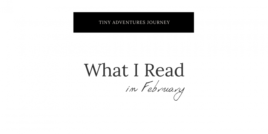 February Reads